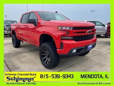 Chevrolet Silverado 1500 2020 for Sale in Mendota, IL