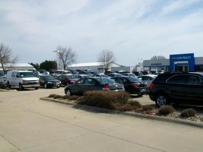 Schimmer Chevrolet Buick Image 3