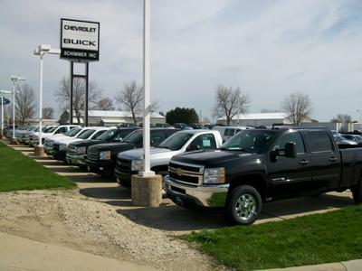 Schimmer Chevrolet Buick Image 8
