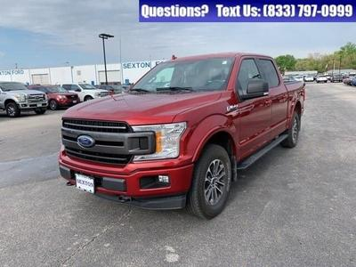 Ford F-150 2018 for Sale in Moline, IL