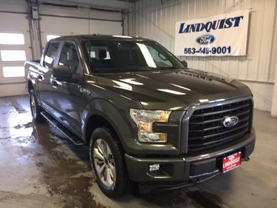 Ford F-150 2017 for Sale in Bettendorf, IA