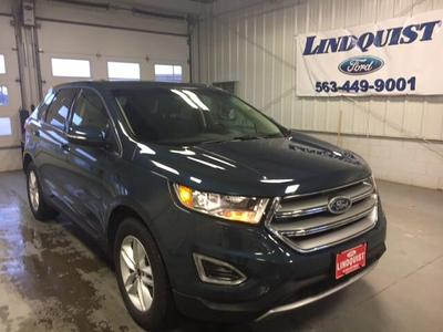 Ford Edge 2016 for Sale in Bettendorf, IA