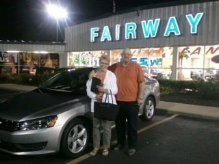 Fairway Ford Lincoln Image 3