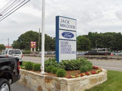 Jack Madden Ford Image 2
