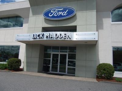 Jack Madden Ford Image 4