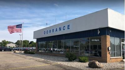 Dorrance Ford Image 1