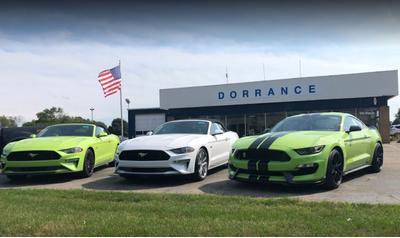 Dorrance Ford Image 3