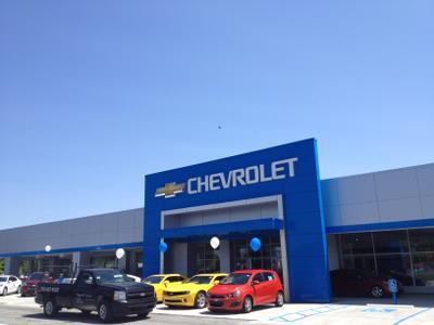Eriks Chevrolet Image 4