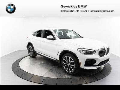 BMW X4 2021 for Sale in Sewickley, PA