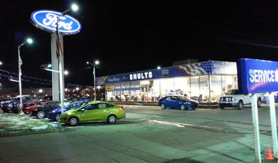 Shults Ford of Harmarville Image 2