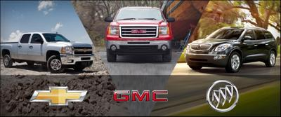 Kerns Chevy GMC Buick Image 3