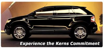 Kerns Ford Lincoln Image 1