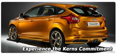 Kerns Ford Lincoln Image 4