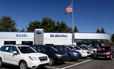 Baierl Subaru Image 1
