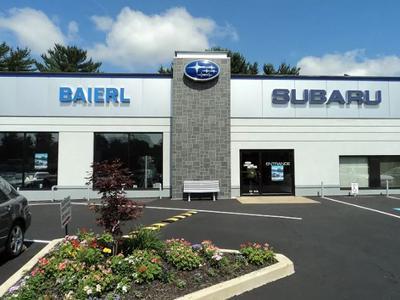 Baierl Subaru Image 2