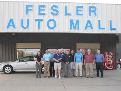 Fesler Auto Mall Image 2