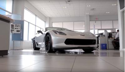 Quality Chevrolet Image 6