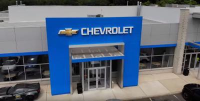 Quality Chevrolet Image 8