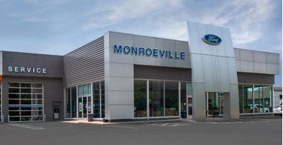 Ford of Monroeville Image 4
