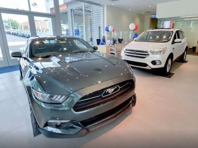 Ford of Monroeville Image 5