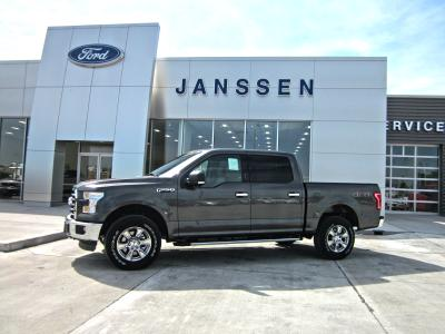 Janssen & Sons Ford Image 1