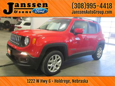 Jeep Renegade 2016 for Sale in Holdrege, NE