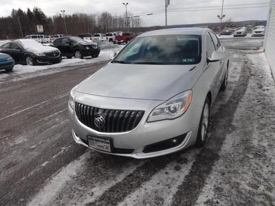 Buick Regal 2017 for Sale in Ebensburg, PA
