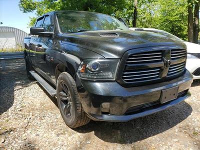 RAM 1500 2016 for Sale in Little Falls, NJ