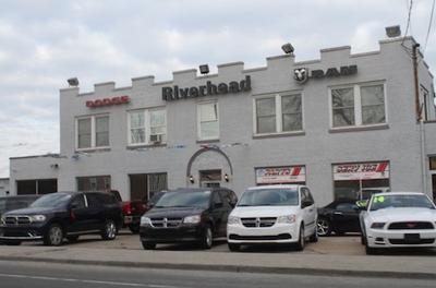 Riverhead Dodge RAM Image 1