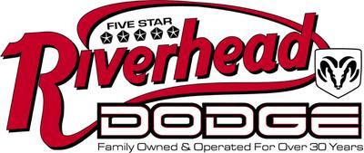 Riverhead Dodge RAM Image 2