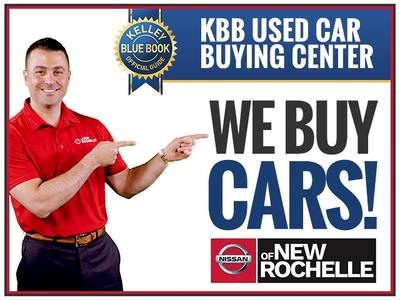 Nissan of New Rochelle Image 1