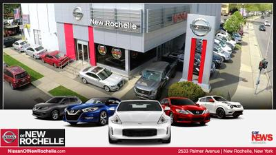 Nissan of New Rochelle Image 2