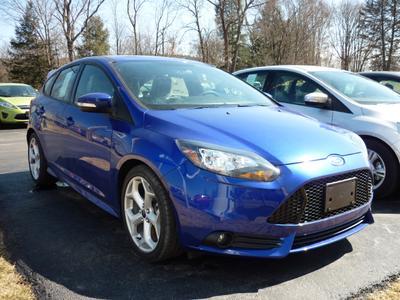 Chenango Sales Ford Image 4