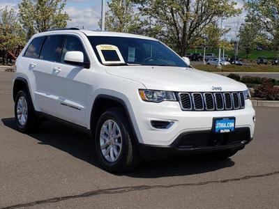 Jeep Grand Cherokee 2021 a la venta en Medford, OR