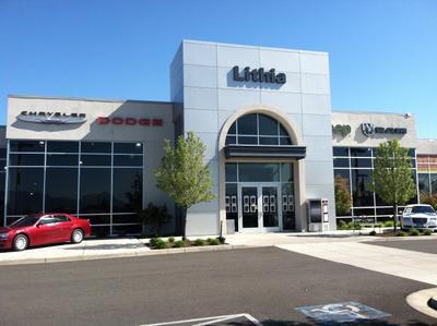 Lithia Chrysler Jeep Dodge of Medford Image 1