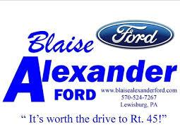 Blaise Alexander Ford Image 7