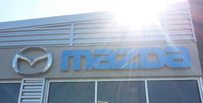 Kennedy Mazda Image 1