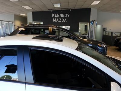 Kennedy Mazda Image 2