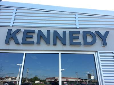 Kennedy Mazda Image 4