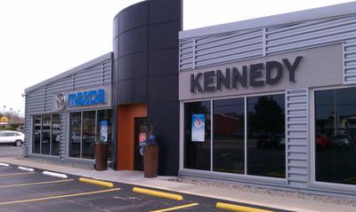 Kennedy Mazda Image 5