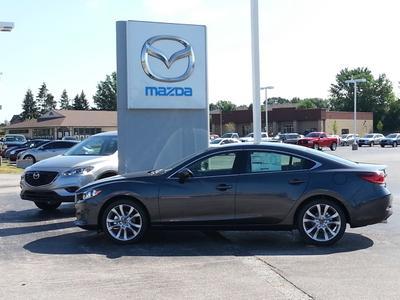 Kennedy Mazda Image 6