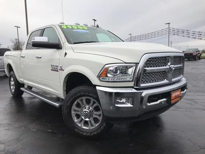 2017 RAM 3500 Laramie for sale VIN: 3C63R3EL3HG635302