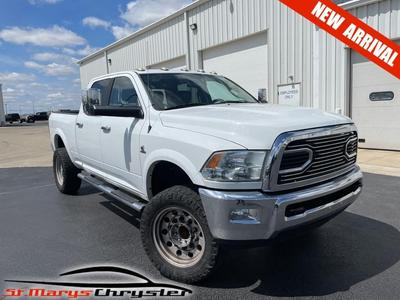 Dodge Ram 2500 2011 for Sale in Saint Marys, OH