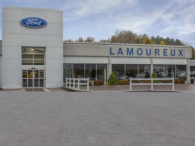 Lamoureux Ford Image 2