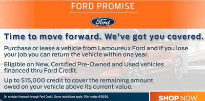 Lamoureux Ford Image 5
