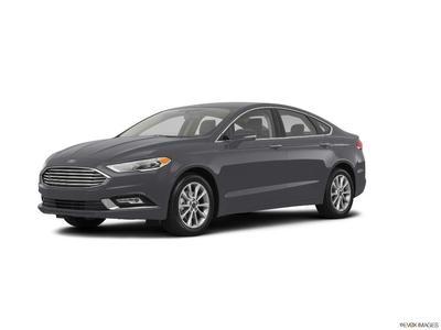 Ford Fusion 2017 a la venta en Ashland, NE