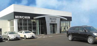 Minchin Buick GMC Image 1