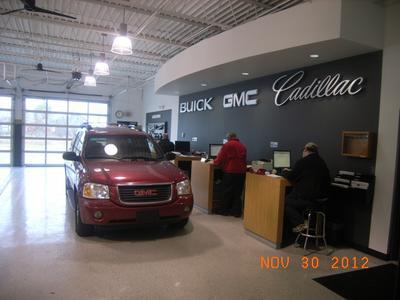 Jim Winter Buick GMC Cadillac Image 3