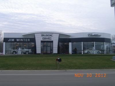 Jim Winter Buick GMC Cadillac Image 4