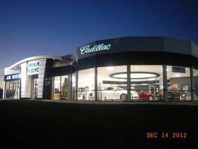 Jim Winter Buick GMC Cadillac Image 5